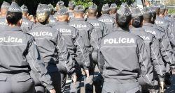 Polícia Militar abre inscrições para concurso de aluno-oficial e soldado; haverá provas em Presidente Prudente
