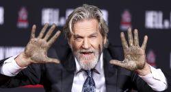 Jeff Bridges, astro de 'O Grande Lebowsky' e ganhador do Oscar de melhor ator, revela que foi diagnosticado com linfoma